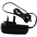AC/DC Adaptors for CCTV Cameras