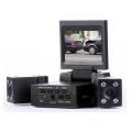 Two Camera In-Car DVR