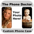 Custom Printed Personalised iPhone Case Cover for iPhone 4