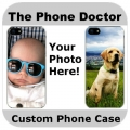 Custom Printed Personalised iPhone Case Cover for iPhone 5