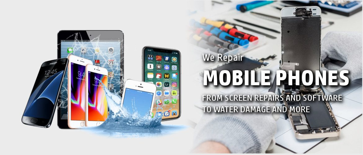The Phone Doctor – Mobile Phone Repair Specialists